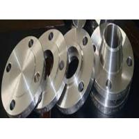 """China 150# - 2500# 317 Duplex Stainless Steel Flanges ASME B16.5 1/2"""" - 24"""" wholesale"""