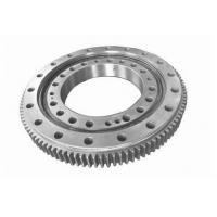 China Turntable Heavy Duty Slewing Ring Bearing Large Size For Construction Machinery wholesale