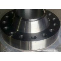 China forged ASTM A182 F22(class 1, 3) WN RF flange wholesale