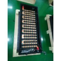 China Electric Car NCM Material Prismatic Cells Battery 48V 15Ah 115V Powerful wholesale