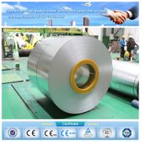 Buy cheap prime quality 1250mm galvanized steel coil product