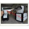 Buy cheap 350-450kg/hr Crushing capacity Soundproof plastics crusher  For Peru/ Mute plastic granulator price product