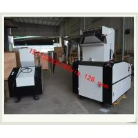 Buy cheap China Soundproof Centralized Plastic Granulators For Portugal/ Mute plastic crusher Price product