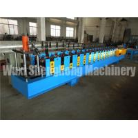 Switchgear Profile Roofing Sheet Making Machine , Metal Forming Machinery