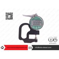 China Dial Thickness Gauge Common Rail Injector Removal Tool 0.5'' / 0.00005'' wholesale