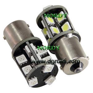 China Canbus Turn Lamp 1156 19SMD5050  Audi can bus led error Free LED Bulbs wholesale