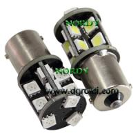 Buy cheap Canbus Turn Lamp 1156 19SMD5050 Audi can bus led error Free LED Bulbs from wholesalers