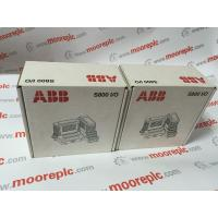 China ABB Module IMASI03	INPUT MODULE ANALOG SLAVE long life wholesale