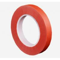 China 260 Degree Crepe Paper Masking Tape High Temperature Bearing Pet Compound wholesale