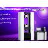 China 500KN 600KN Servo Motor Electronic Universal Testing Machine Two Columns Computer Control wholesale