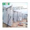 China Good Stability Polishing Aluminium Alloy Building Formwork System/Aluminum Panel Slab Formwork/aluminum beam formwork wholesale