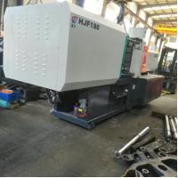 China Full Automatic Two Color Injection Molding Machine For PP PS Plastic Chair Making on sale
