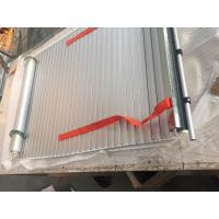 China Aluminum Rollup Shutters Rolling Garage Door for Various Trucks Vehicles wholesale