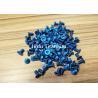 China Standard M4 Titanium Torx Screws  Oval Head ASTM Thread  ISO9001 Certification wholesale