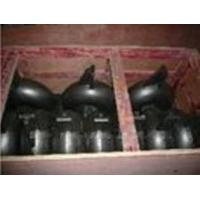 China Industrial Heat Resistant Castings Alloy Steel Radiant Tube Elbows wholesale