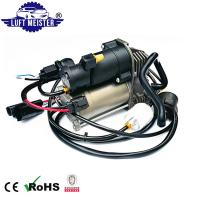 China new stable full pressure oe# LR047172 LR044566air compressor for air suspension for Range Rover Sport 2014 2015 2016 wholesale