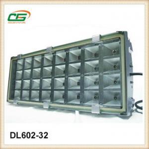 China Waterproof IP66 240V LED Hazardous Area Lighting 160W CE , 160° Canopy LED Light on sale