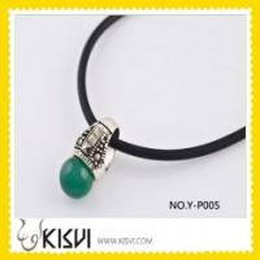 Quality Custom Gemstone Thai Copper Pendant for sale