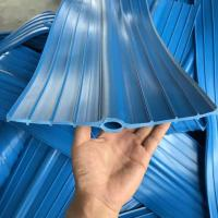 China quality construction joint plastic pvc waterstop 300*8mm wholesale