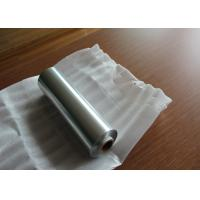 Quality 300mm x 300m Standard Aluminum Foil / Catering Aluminium Foil Lock In Moisture for sale