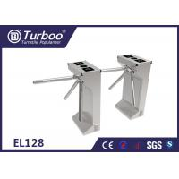 China Waterproof Intelligent Automatic Systems Turnstiles wholesale