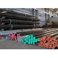 China Gas Water Delivery Seamless Carbon Steel Pipe , Carbon Steel Welded PipeLong Lifespan wholesale