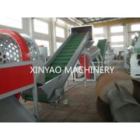 China PET bottles crushing-washing-drying line wholesale