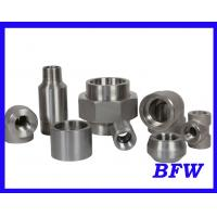 Quality FORGED STEEL PIPE FITTINGS 3000# for sale