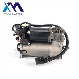 China Air Pump OEM 4E0616007D Air Suspension Compressors Air Strut For  A8 wholesale