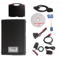 Quality Diagnostic Tools FVDI BMW ABRITES Commander For BMW and MINI V10.3 latest Version for sale