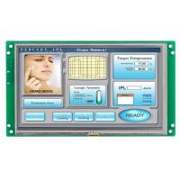 China Numeric LCD Color Display 4.3 Inch Smart TFT LCD Display For Pcb wholesale