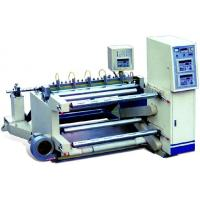 China High Precision Slitting and rewinding Machine for Plastic Roll and paper roll wholesale