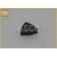 China High Precision Tungsten Carbide Inserts With 100% Vergin Powder Material on sale