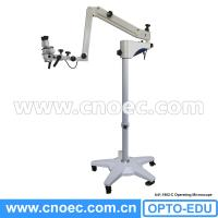 China LED Operating Dental Surgical Microscope 6X A41.1902 C - Mount 1/3 10W wholesale
