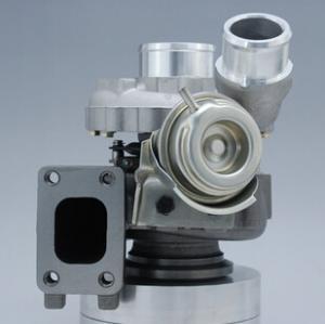 China Garrett Turbocharger GT2256V turbo 721204-5001S turbo parts for Volkswagen on sale