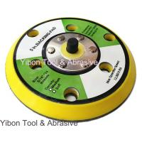 China 5 inch backing-pad with 6 holes wholesale