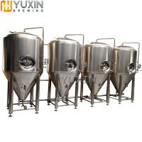 China Electric heated Brewhouse 200L Stainless Steel Beer brewing equipment wholesale