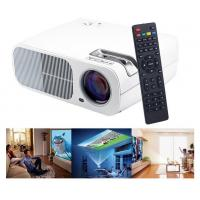 China 2600 Lumens 800x480 USB/HDMI/TV/AV/YPBPR/VGA/Audio Input Wireless LED Video Projector HD Home Theater Projector wholesale