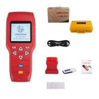 China OBDSTAR X-100 PRO Auto Key Programmer (C+D) Type For IMMO+Odometer+OBD Software Support EEPROM Function wholesale
