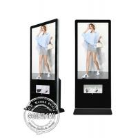 Buy cheap 55 inch indoor display WIFI Digital Signage for advertising mobile phone charger from wholesalers