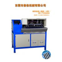 Auto Control Wire Cutting And Stripping Machine For Appliance Connector