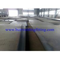 China Stainless Steel Sheet / Plate ASTM A276 321 Mechanical Performance Report on sale