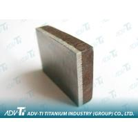 China 6000mm ASTM B898 Titanium Sheet Metal For Heat Exchanger wholesale