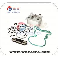 China 3C3Z-6A642-CA FORD oil cooler 6.0 powerstroke wholesale