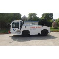 China 160 KN Electric Tow Tractor , Stable Aviation Ground Support Equipment wholesale