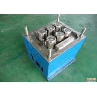 China 3D Mold Design Plastic Injection Mold Maker Tooling Six - Cavities wholesale