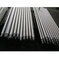 20MnV6 Hot Rolled Pneumatic Piston Rod Round With Chrome Plating