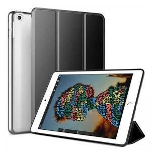 China Full Protection Four Corner Black 20.6cm Smart Tablet Covers wholesale