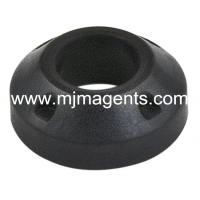 Buy cheap plastic Injection molded permanent magnet product