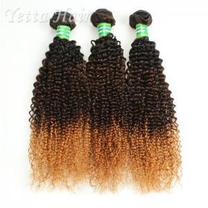 China Indian Long Mixed Color Grade 7A  Virgin Hair For Black Woman wholesale